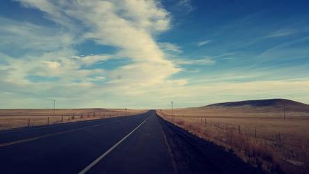 Long Drives/Adventuring