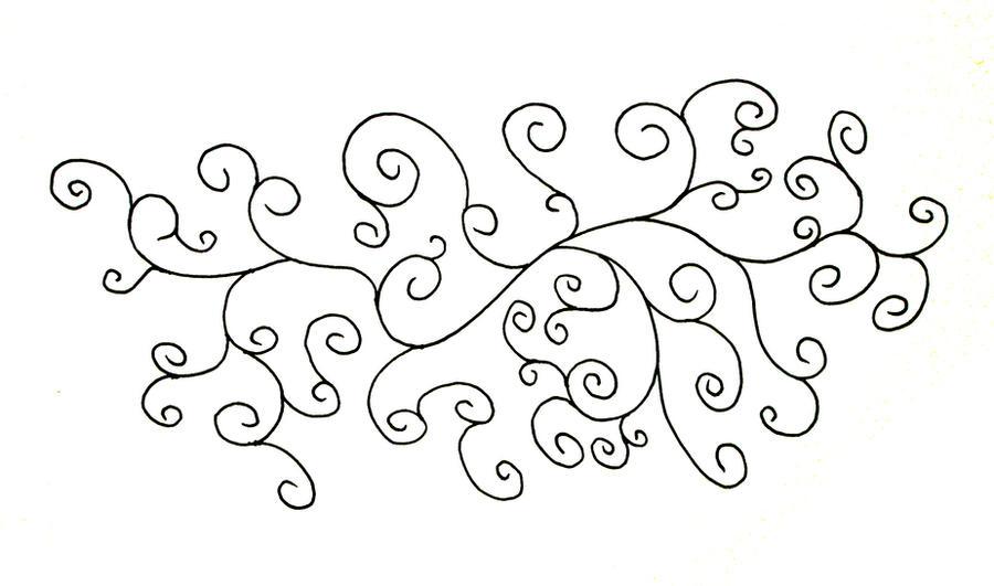 Spirals 19 by TheFoolsGarden