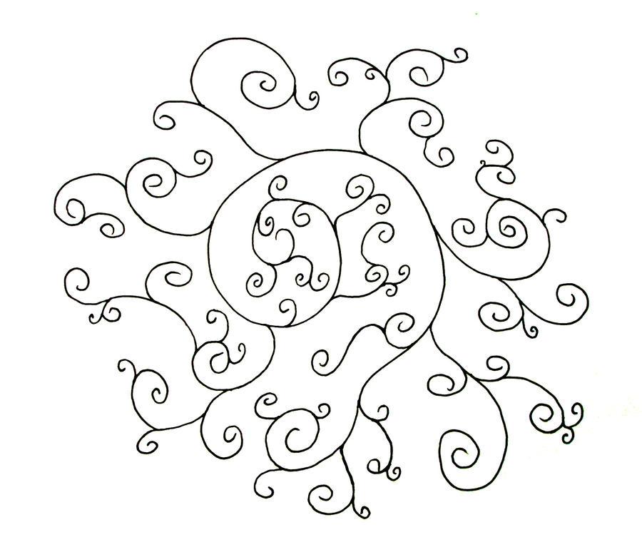 Spirals 20 by TheFoolsGarden
