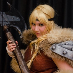 PeytonCosplay's Profile Picture