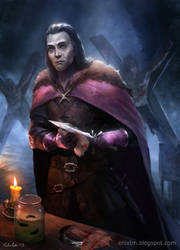 Roose Bolton, Lord of Winterfell