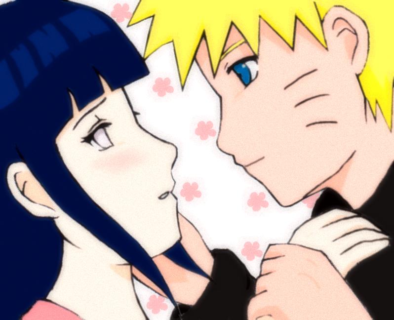 Naruto hinata love remarkable