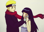 Your warmth - NaruHina - The last