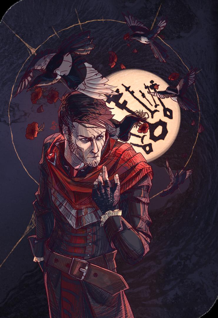 the Thief by RieVoy