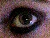 Eye Liner by fallenxsnowxangel