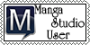 MangaStudio User by HaruoKitty