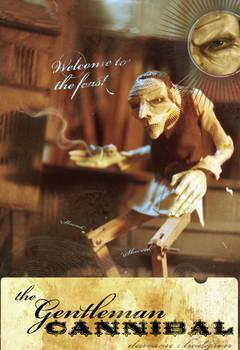 Gentleman Cannibal: Welcome