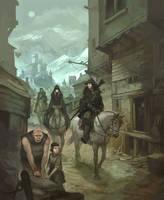 Untitled 10 - The Adventurers? by JonHodgson