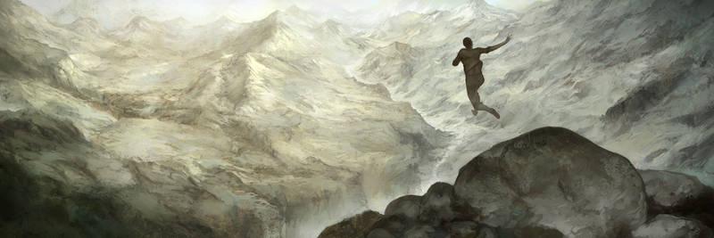 Mountain Boy One