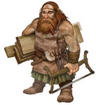 Carpenter Dwarf