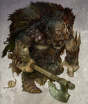 Great Orc