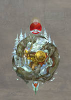 Glorantha: The Coming Storm by JonHodgson