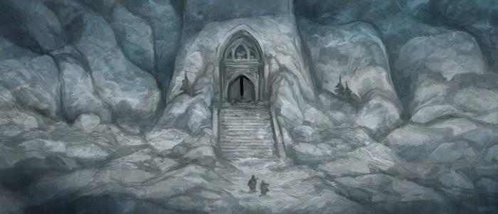 The Dimril Gate