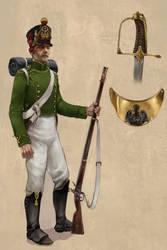 Flanquer Grenadier