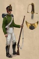 Flanquer Grenadier by JonHodgson