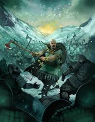 Warmaster Ancients Armies by JonHodgson