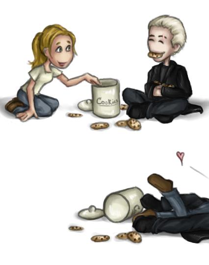 Cookies by ThisBirdTooHasFlown