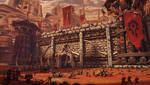 Orgrimmar: Horde Territory