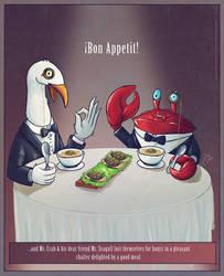Turtle Soup by imaDreamwalker