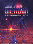 Assault on Uldum
