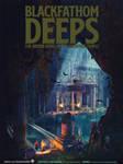 Blackfathom Deeps - Poster #3