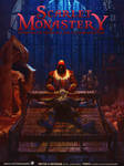 Scarlet Monastery, poster #2