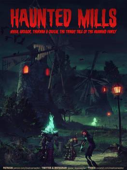 Haunted Mills