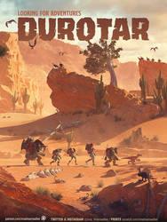 Durotar