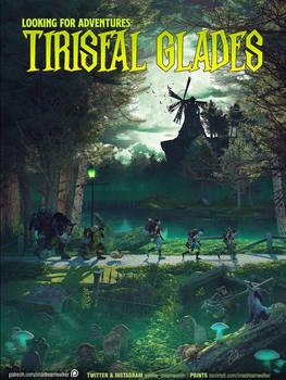 Tirisfal Glades