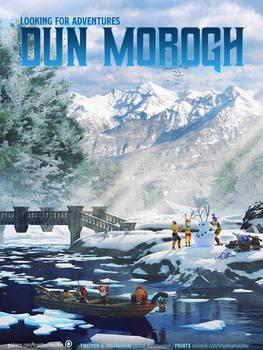 Dun Morogh