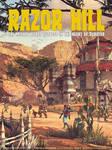 Razor Hill Outpost