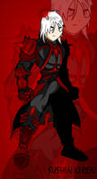 Arcane Blood