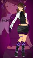 Valentia Archer Mode