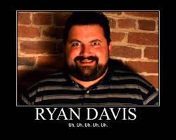 Ryan Davis by iceman-3567