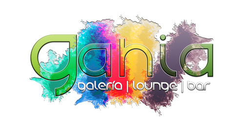 Gahia Galeria-lounge-bar by azidzero
