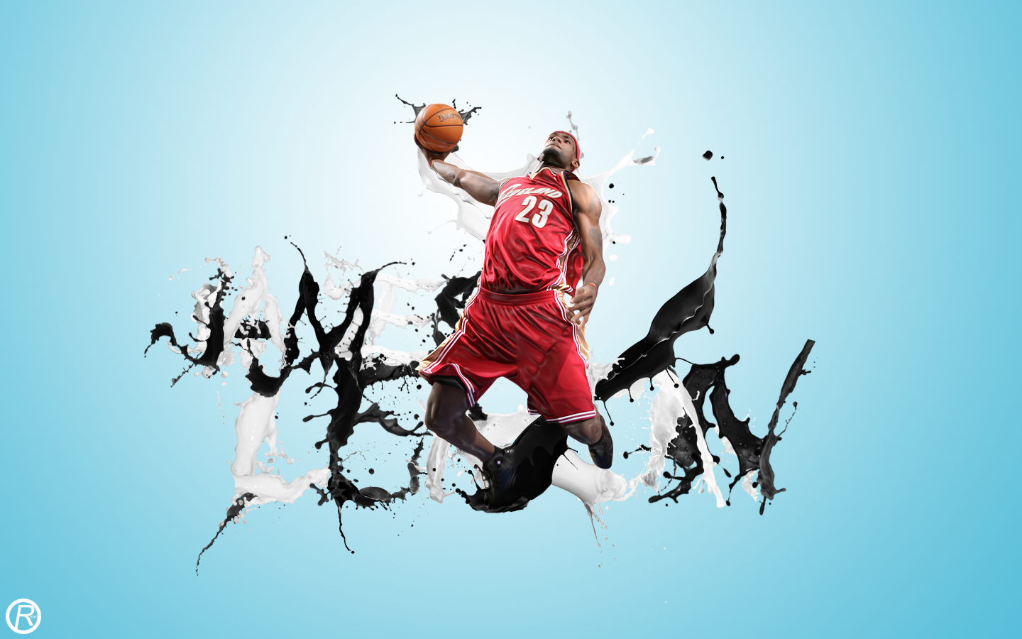Lebron James Logo Vector Lebron james - milkedLebron James Logo Vector