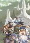 Final Fantasy XI fanpic.