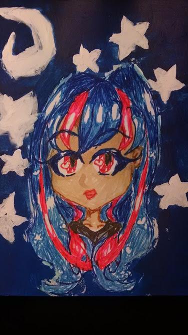 stars by jmbratzs