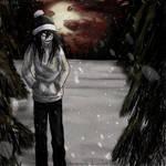 Jeff's winter