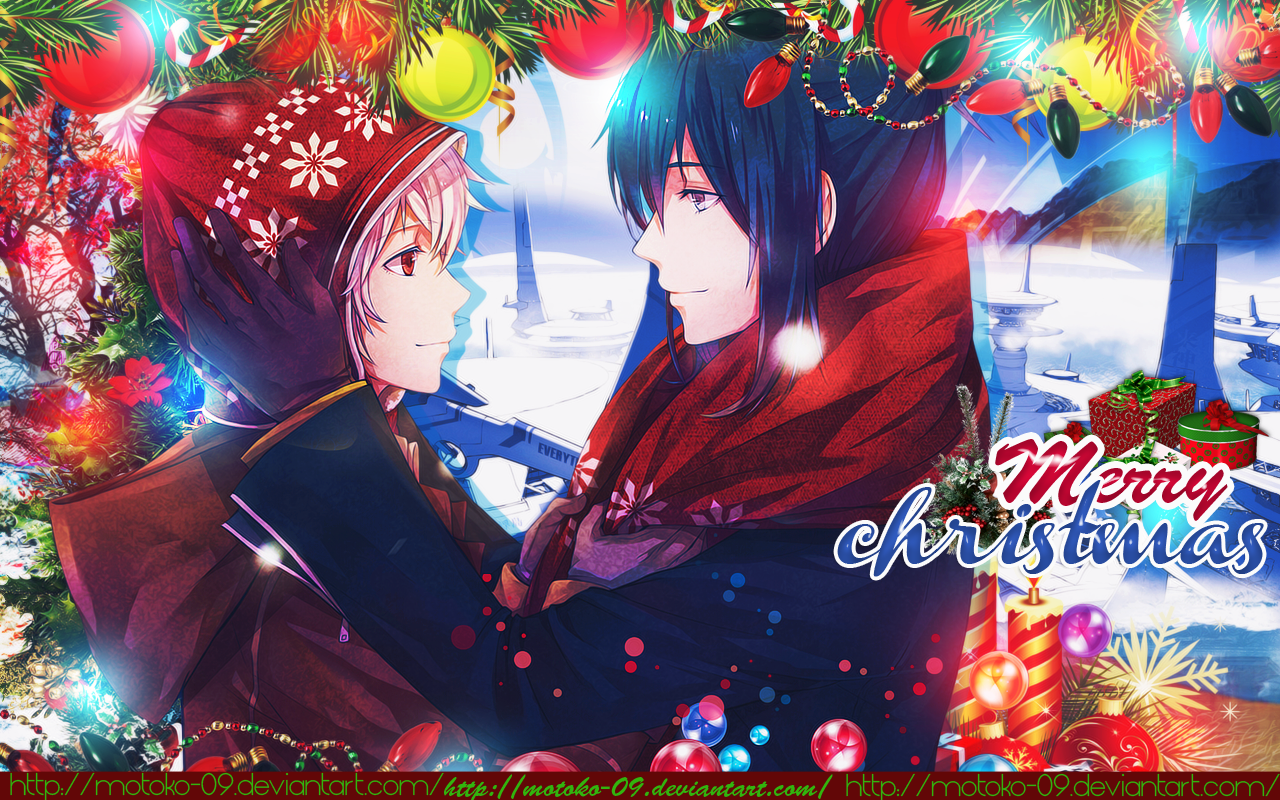 Good Wallpaper Love Merry Christmas - merry_christmas_to_you_my_love_by_motoko_09-d5otsj9  Trends_94837.png