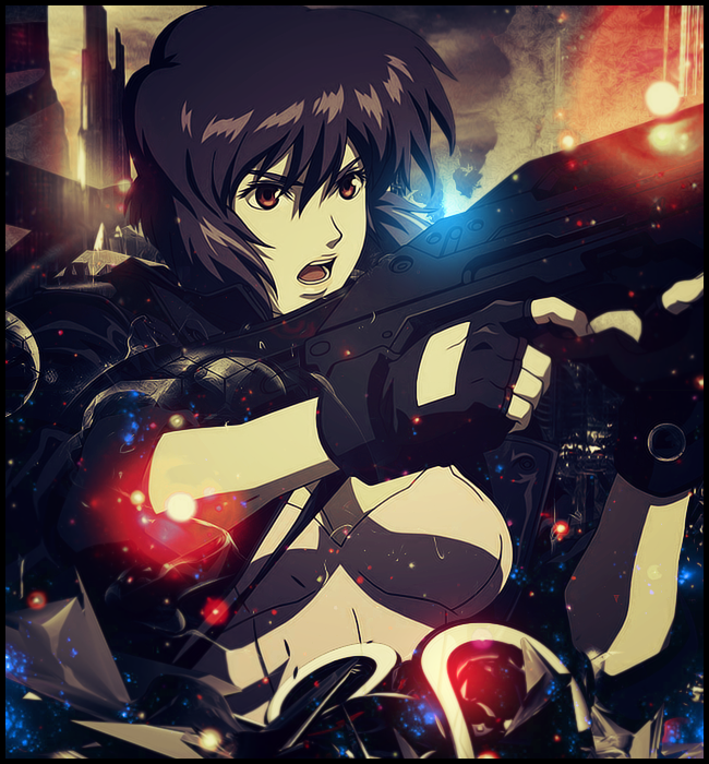 motoko-09's Profile Picture