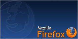 Firefox Splash Screen: Tango by MystShadow20xx