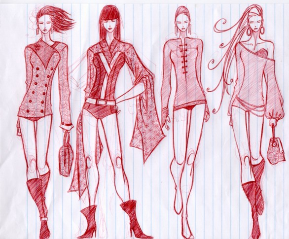 about fashion design What fashion designers do [about this section] [] fashion designers create original clothing, accessories, and footwear they sketch designs, select fabrics and patterns, and give.