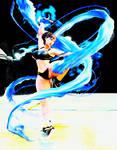 Street Fighter V - Chun Li