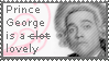 Prince George stamp by magical-bra
