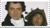 Blackadder the Third stamp by magical-bra