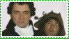 Blackadder the Third stamp by magical-bra
