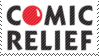 Comic Relief Stamp by magical-bra