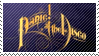 PATD logo stamp by magical-bra