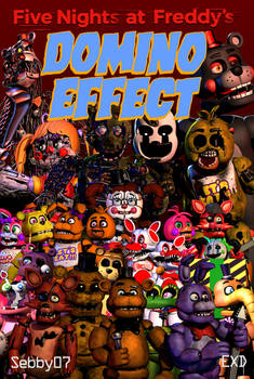 Five Nights at Freddy's: Domino Effect